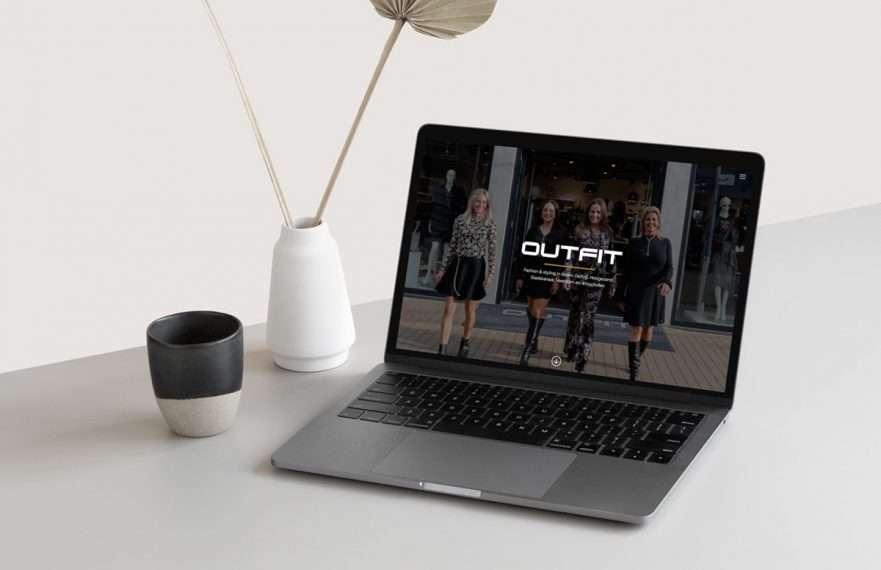 OUTFIT mode Assen, Delfzijl, Hoogezand, Stadskanaal, Veendam en Winschoten Studio Mashup Groningen