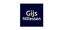 Gijs NIllessen klanten Studio Mashup Groningen